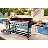 How to Choose the Best Barbecue and Grill - grills-bbq-firepits