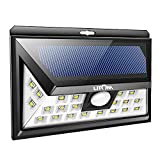 Best Outdoor Solar Lights for your Garden - outdoor-lighting