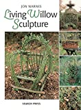 Living Willow Garden Decor Structure - patio-outdoor-furniture