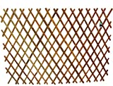 Master Garden Products Bamboo Flex Fence, 48 by 72-Inch