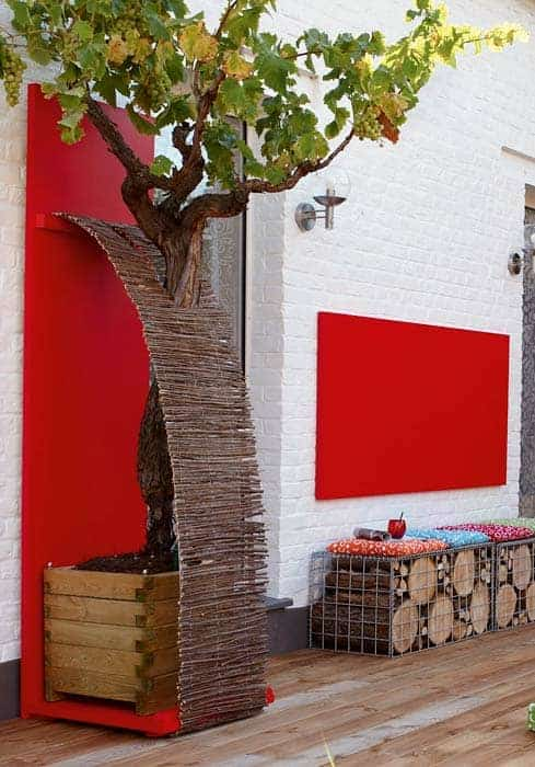 Terrasse as a Living Room - patio-outdoor-furniture