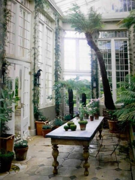 Ven House Conservatory 1 - Patio & Outdoor Furniture