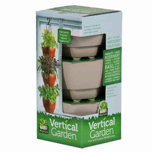 Indoor Vertical Garden Kit : Vertical Garden Kit Vertical garden kit, sand