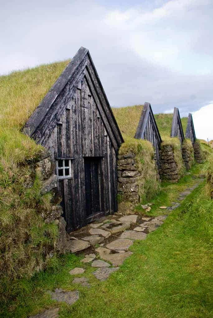 Iceland Storage Sheds 1 - Sheds & Outdoor Storage