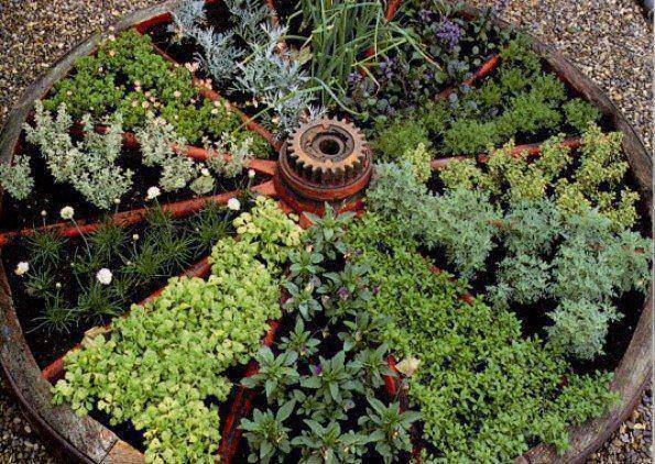 Designing the Ultimate Eco-friendly Garden Garden Decor
