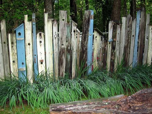 Birdhouse Fences Feeders & Birdhouses Fences