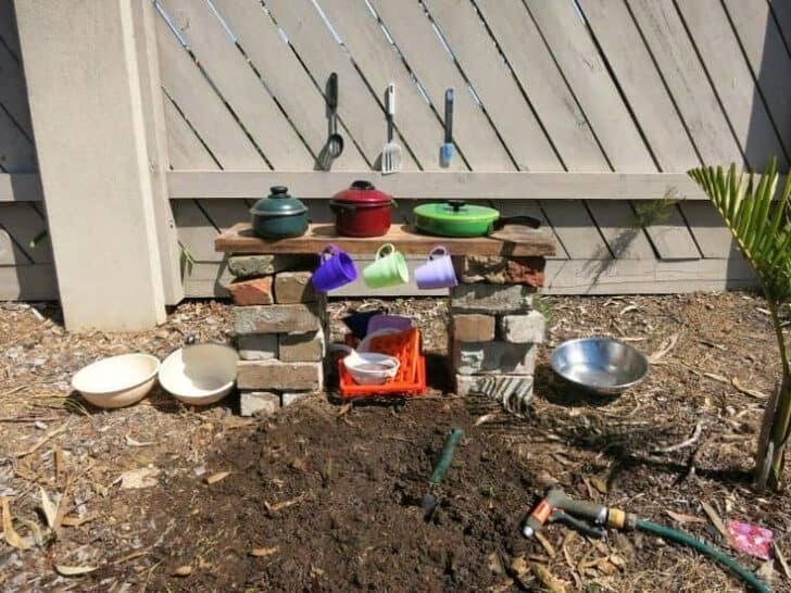 top 20 of mud kitchen ideas for kids garden ideas 1001 20 coolest diy play kitchen tutorials it s always autumn