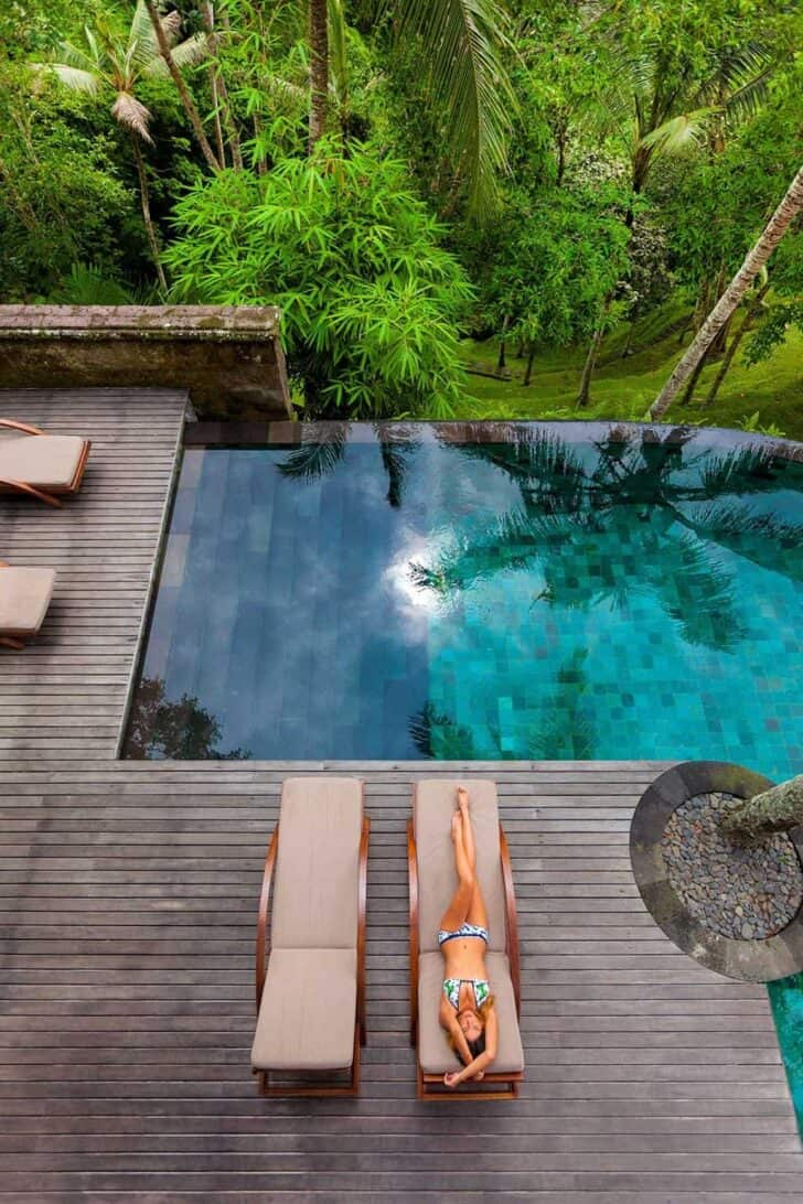 10 Gorgeous Pools You Want to Have ! 1 - Swimming Pools & Hot Tubs - 1001 Gardens