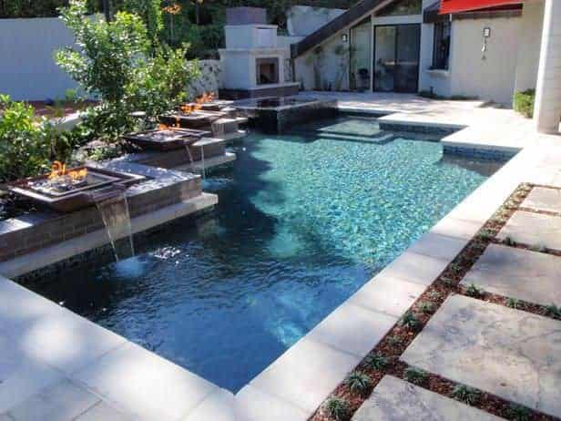 10 Gorgeous Pools You Want to Have ! - pools-spas
