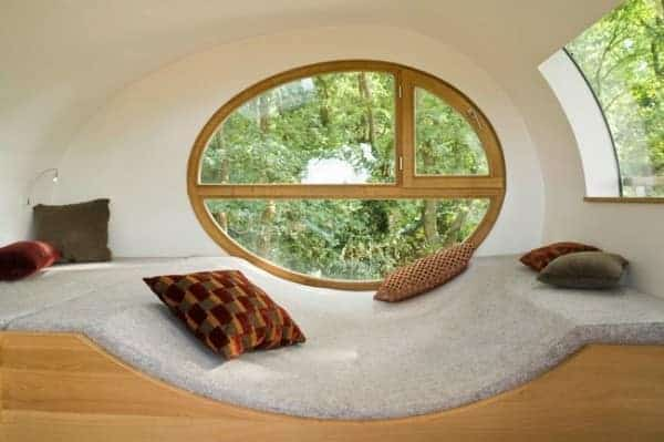 Design and Comfortable Beautiful Tree House Sheds, Huts & Tree Houses