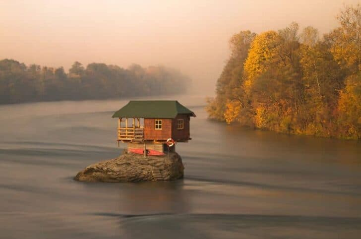 20 Lonely Houses Landscapes To Recover Your Soul - landscaping