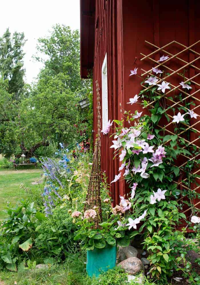 Swedish Bohemian Garden 5 - Garden Decor