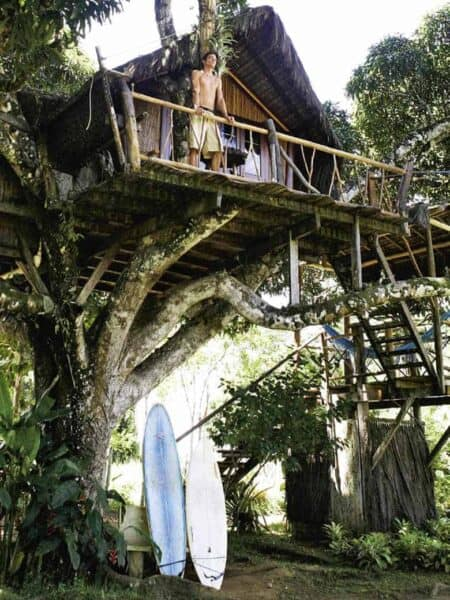 This Art-jungle Eco-lodge in Brasil Is Close to Paradise 5 - Summer & Tree Houses - 1001 Gardens