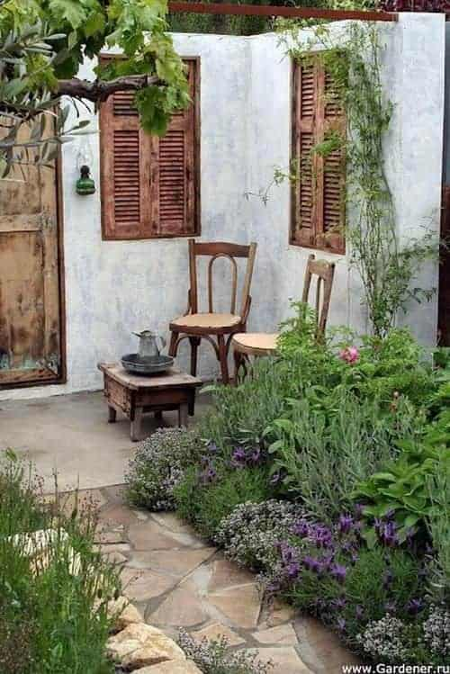Summer House Ideas Guide Patio & Outdoor Furniture