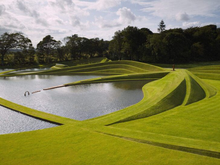 10 of World's Most Beautiful Gardens Landscapes