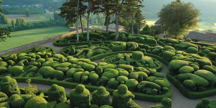 7 of the Worlds Most Beautiful Gardens Landscapes 1001 Gardens