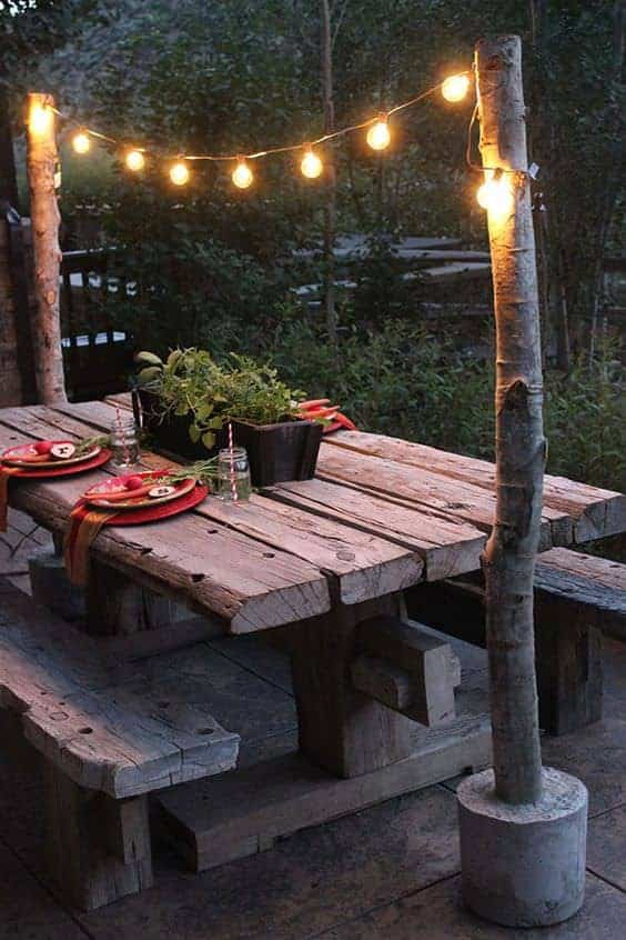 10 Outdoor Lighting Ideas For Your Garden Landscape 5 Is Really Cute 1001
