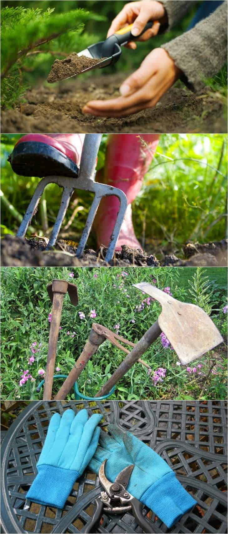 9 essential garden tools for your shed 1001 gardens - Build toolshed protect gardening tools ...