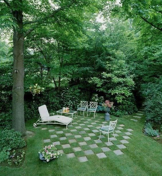 11 amazing lawn landscaping design ideas decor 1001 for Lawn and garden landscaping ideas