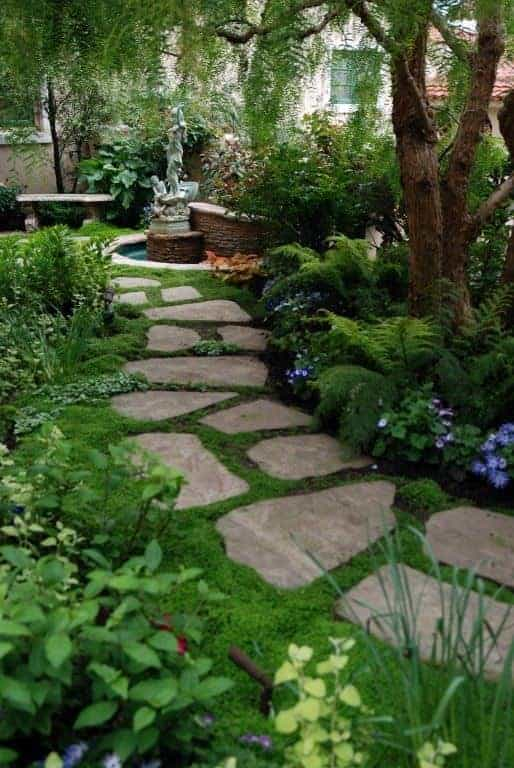 11 Amazing Lawn Landscaping Design Ideas | Decor | 1001 Gardens