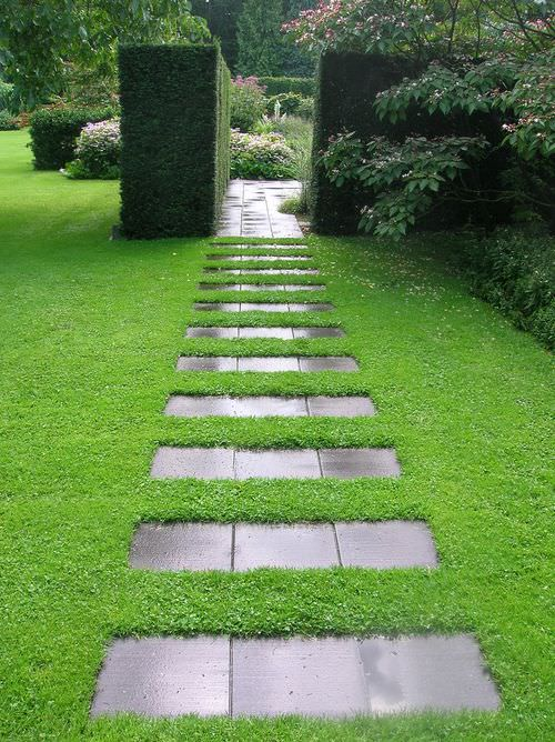 Captivating 11 Lawn Landscaping Design Ideas, Anyone Can Make #11   Landscaping