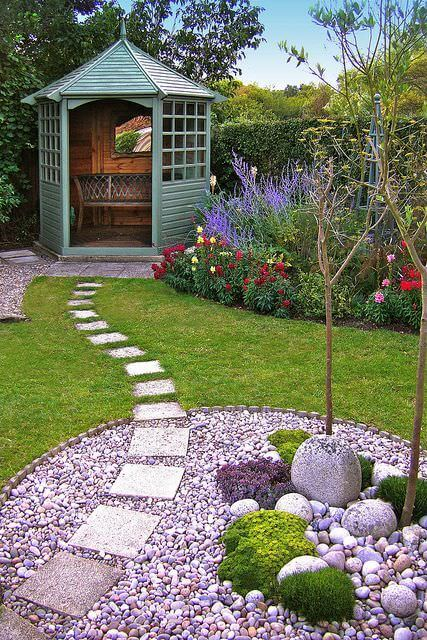 11 Lawn Landscaping Design Ideas Anyone Can Make
