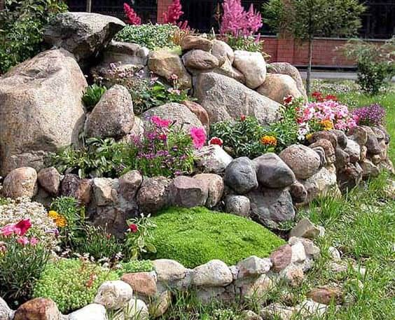 Superieur How To: Landscaping Rocks