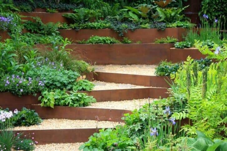 10 Hillside Landscaping Tips -