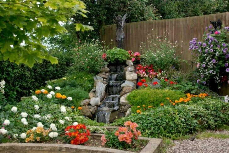 How to Find the Inspiration to Create His Garden