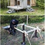 Tutorial: Build This Small Wood Cabin