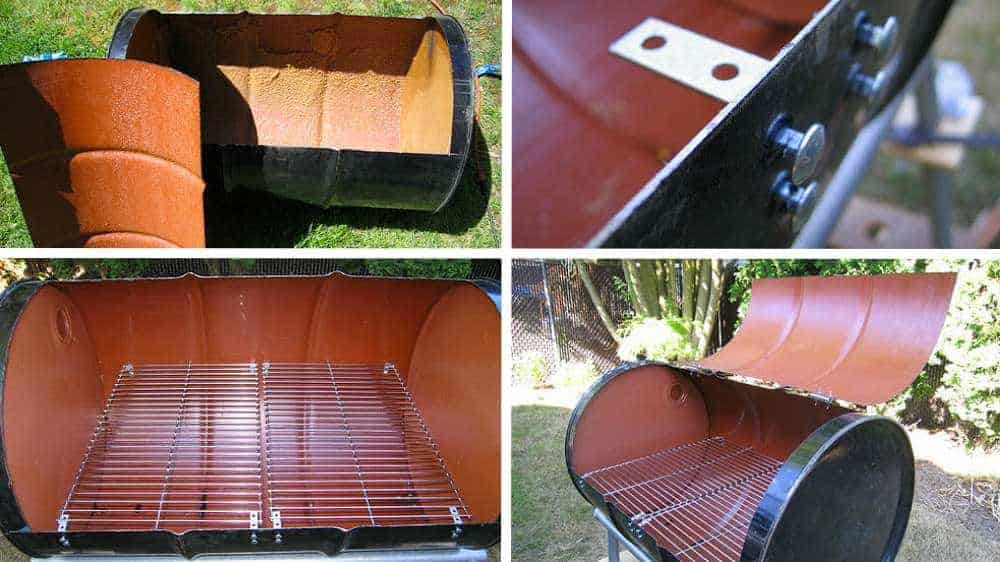 10 DIY Grills You Will Love