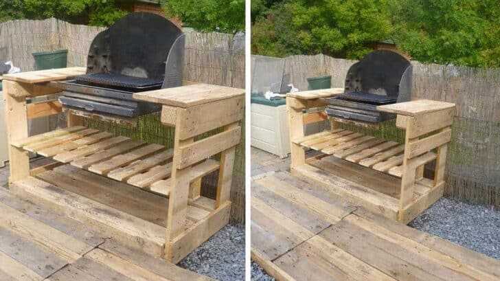 10 DIY Grills You Will Love - grills-bbq-firepits