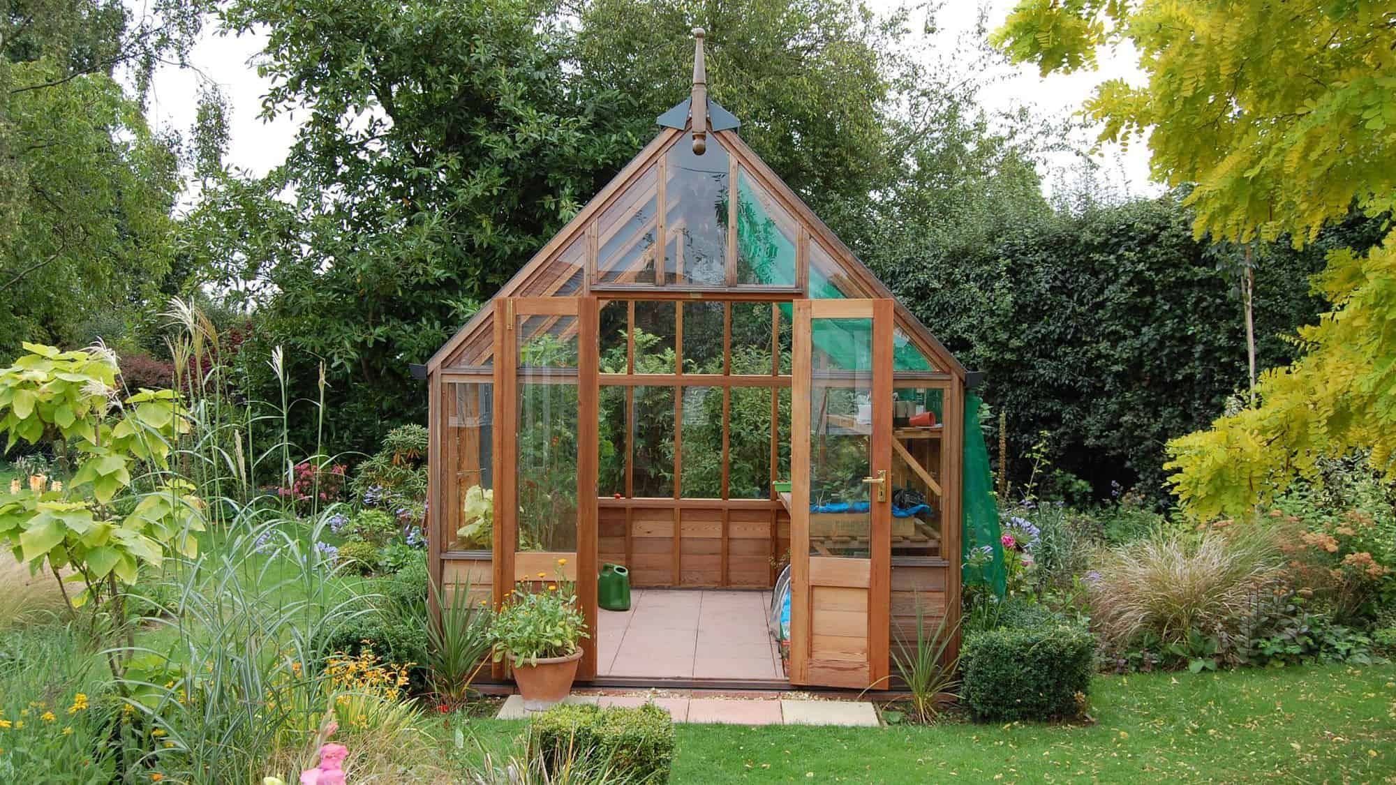 Buying Guide How To Choose A Garden Greenhouse 1001