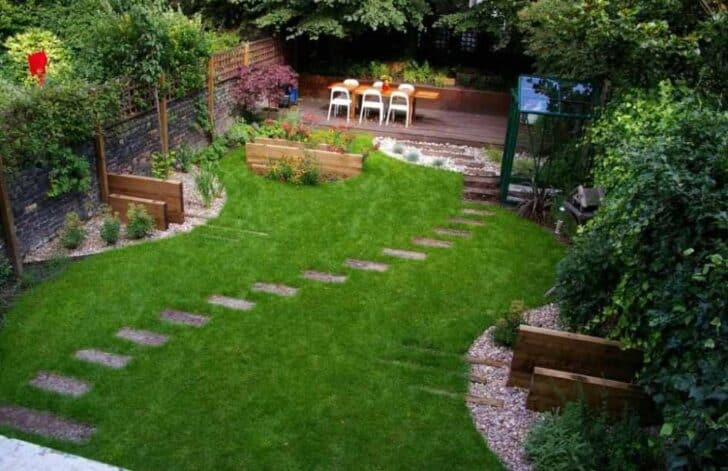 garden design trends 2017 the well being above all gardens - Garden Design Trends 2017