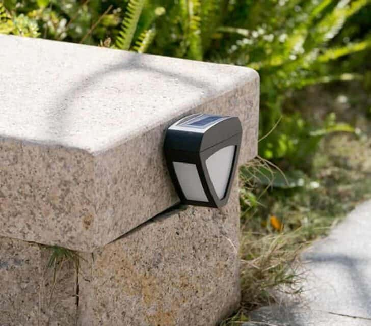 How to Reduce Your Carbon Footprint Outside - outdoor-lighting, garden-decor
