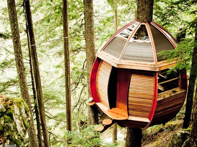 The 15 Most Amazing Cabins in the World - sheds-huts-treehouses