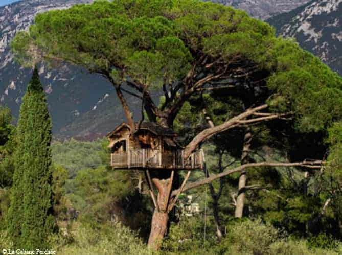 The 15 Most Amazing Cabins in the World Sheds, Huts & Tree Houses