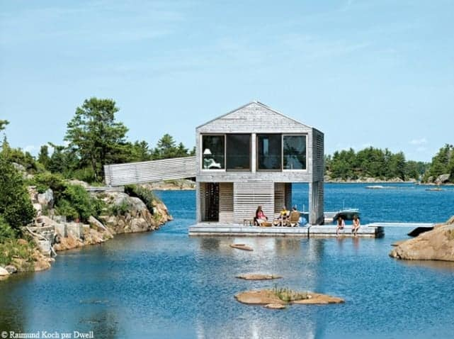 The 15 Most Amazing Cabins in the World