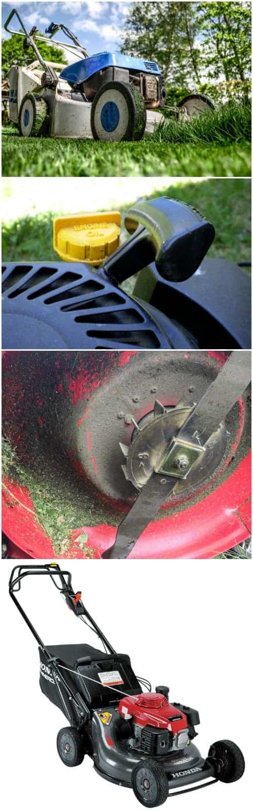 How To: Lawn Mower Repair and Maintenance
