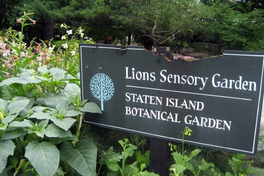 The Most Beautiful Botanical Parks of New York