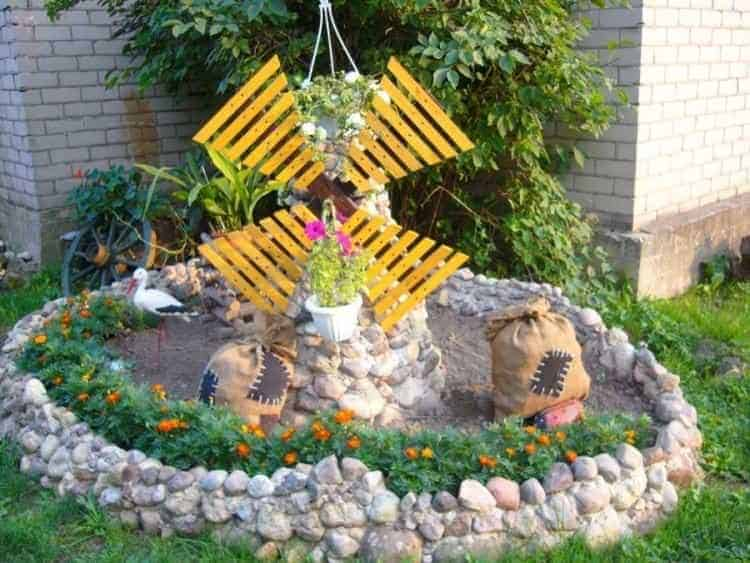 31 Tricky Ideas for Your Garden Decoration 1 - Garden Decor - 1001 Gardens