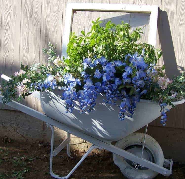 31 Tricky Ideas for Your Garden Decoration 4 - Garden Decor - 1001 Gardens