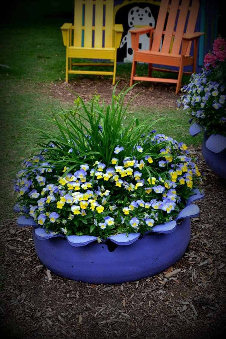 31 Tricky Ideas for Your Garden Decoration 28 - Garden Decor - 1001 Gardens