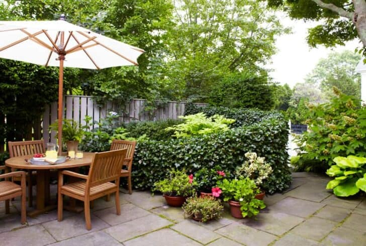 5 Tips To Design A Small Garden | 1001 Gardens