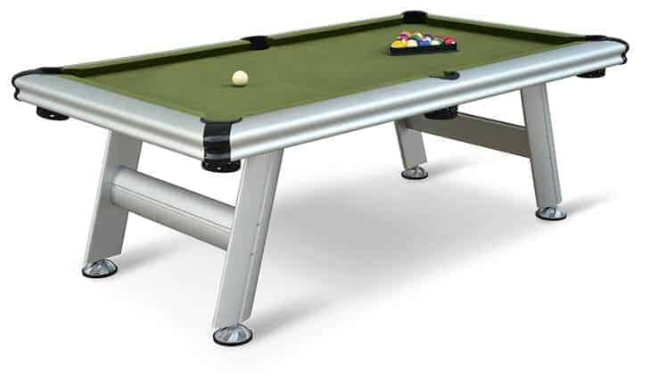 Best Outdoor Pool Tables 2017 Review