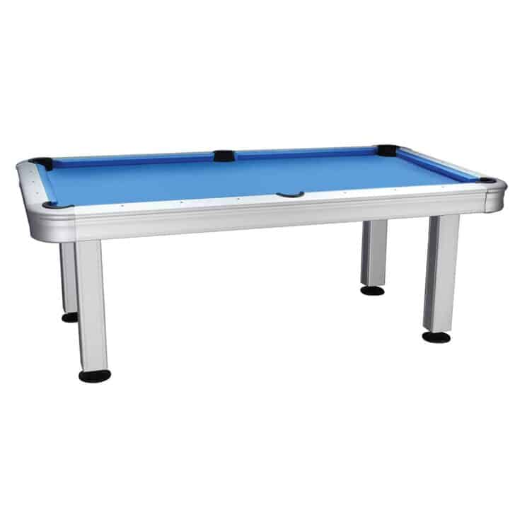 Best outdoor pool tables 2018 review 1001 gardens for Table x reviews