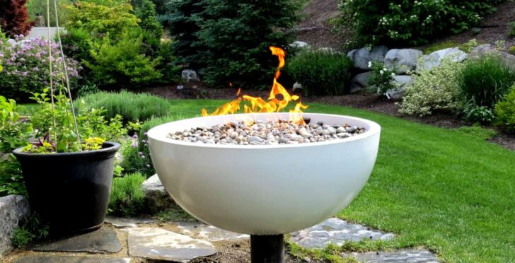 Best Outdoor Gas Fire Pits
