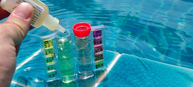Salt water pool benefits and drawbacks 1001 gardens Swimming pool high alkalinity