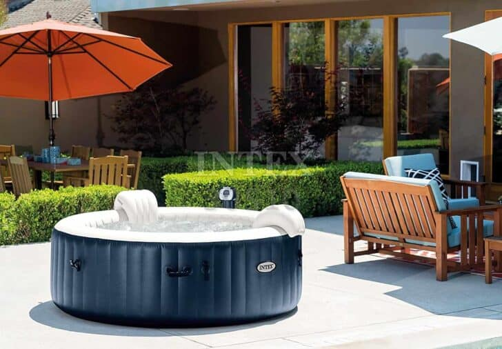 Best Portable Hottub 2019 (updated)