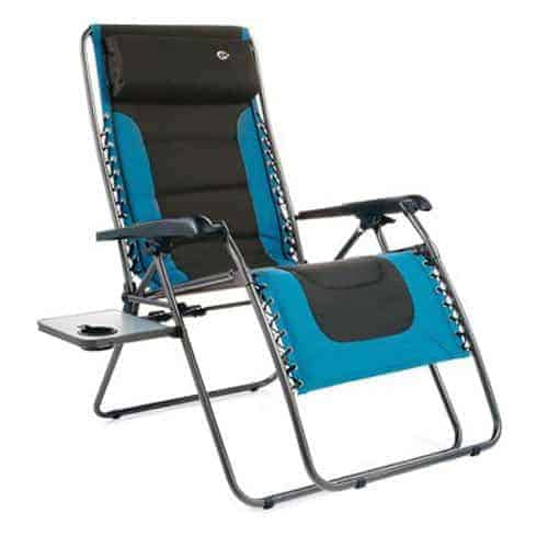 Awesome Best Zero Gravity Chairs 2019 Updated 1001 Gardens Beatyapartments Chair Design Images Beatyapartmentscom